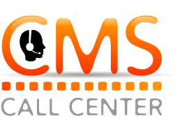 Logo Call Center CMS